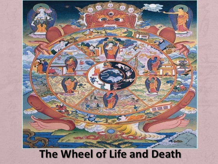 The Wheel of Life and Death<br />