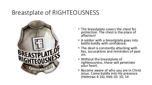 Righteousness Definition For Kids