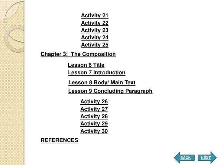 mod assignment cbfc1103 introduction to communication Your first assignment is to introduction yourself along with a picture the introduction should be from your pet's or object (car, boat or) point of view.