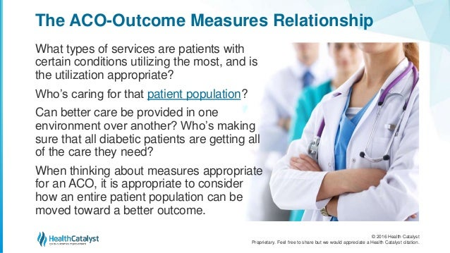 outcomes and outcome measures in healthcare Healthcare and long-term support services are  patient-reported outcomes tools & performance measures patient-reported outcomes  (patient-reported outcome.