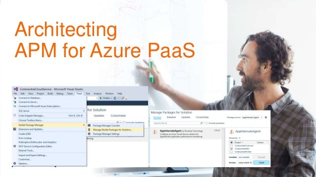 © 2015 Riverbed Technology. All rights reserved. 27 Architecting APM for Azure PaaS