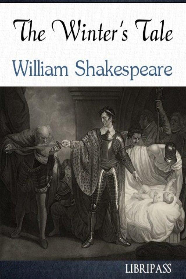 The winters tale - william shakespeare - ebook
