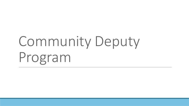 Become a Community Deputy WordCamp application processing Meetup application processing Meetup orientations WordCamp orien...