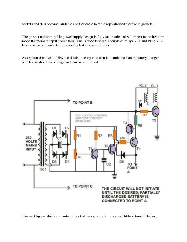 odyssey ups circuit diagram wiring diagram portal u2022 rh getcircuitdiagram today UPS Network Diagram Circuit Diagram PDF