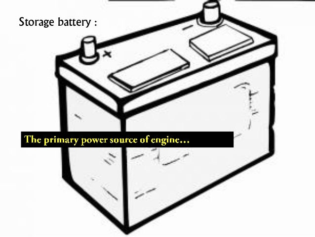 The Working Process Of Ignition System