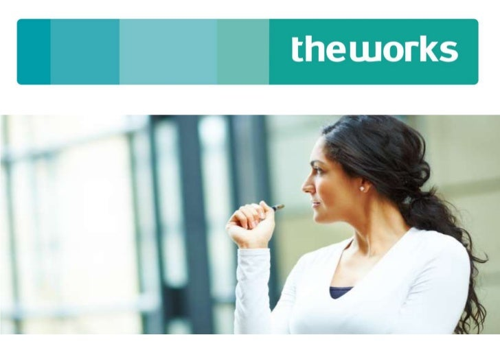 About usThe Works offers successful search and selection for PR and corporatecommunications professionalsWe are an indepen...