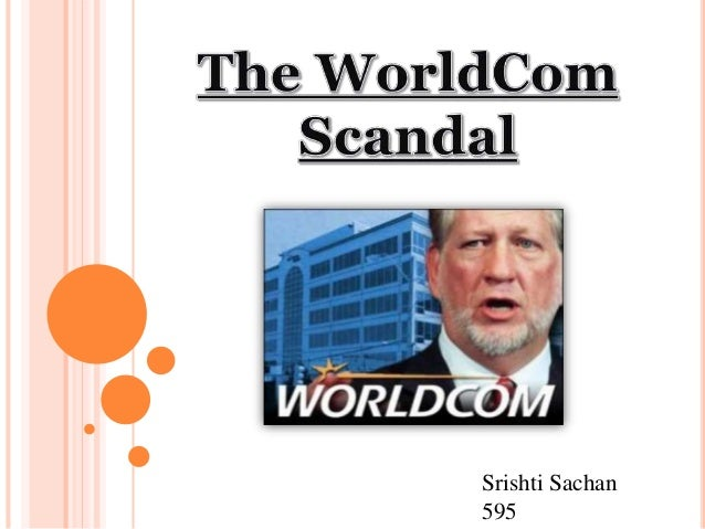 case study the rise and fall of worldcom This article contains analysis of the fall of worldcom employing four fall of worldcom: a critical of ifrs since worldcom case study has improved.