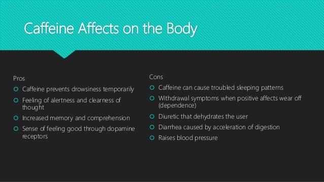 Informative Speech- Caffeine - Informative Speech FORMAL ...