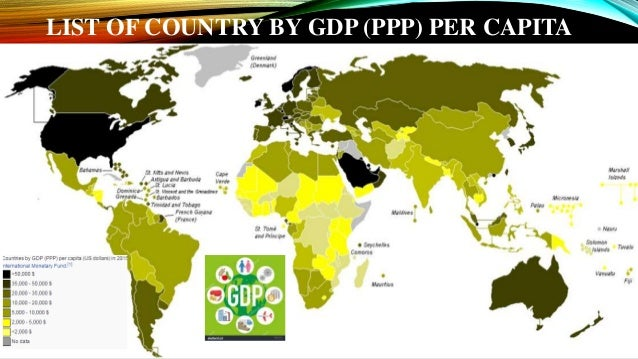The worlds richest countries presentation list of country by gdp ppp per capita gumiabroncs Choice Image