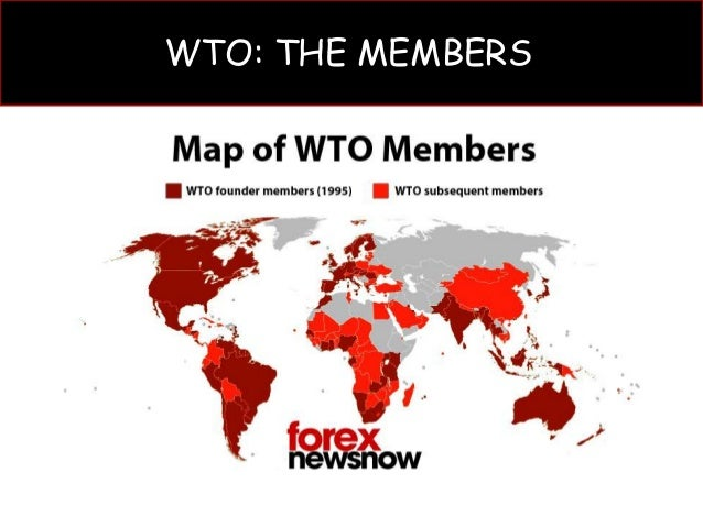 moldovas accession to the world trade organization wto Pact of the wto accession on trade flows by using a standard gravity model   benefit of kazakhstan's accession to the world trade organization (wto.