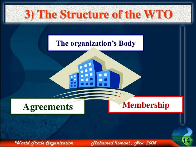 the world trade organizations This book provides an account of the world trade organization (wto) it provides a holistic understanding of what the wto does, how it goes about fulfilling its tasks, its achievements and problems, and how it might contend with some critical challenges the volume benefits from an interdisciplinary approach the editorial.