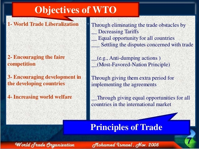 """benefits of the world trade organization In his interview with fox business' lou dobbs, trump wrongly claimed that """"we lose the lawsuits, almost all of the lawsuits within the wto"""" and that's because, trump said, """"we have fewer judges than other countries"""" trump, oct 25: the wto, world trade organization, was set up for the benefit for."""