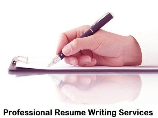 the worth of professional resume writing services