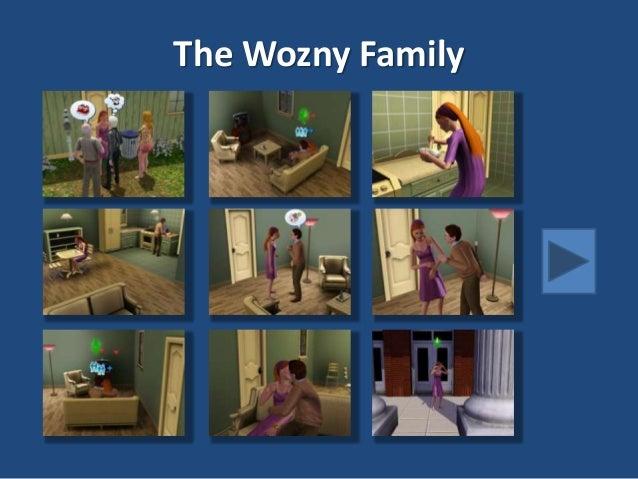 The Wozny Family
