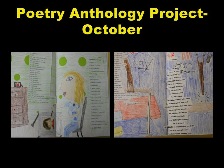 Essay anthology