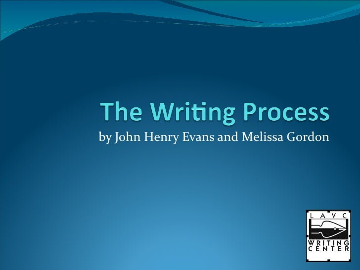 writing process essay powerpoint Repeat the process until you have three paragraphs with three different reasons and three details to support that reason counter arguments - rebuttals now, address those arguments in a paragraph explaining why your position is a better one.