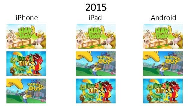 The Year in Mobile Games   Steve Meretzky, Dave Rohrl, Juan Gril
