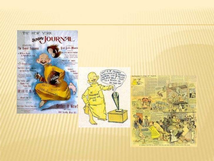 The yellow kid (Diana) Slide 3