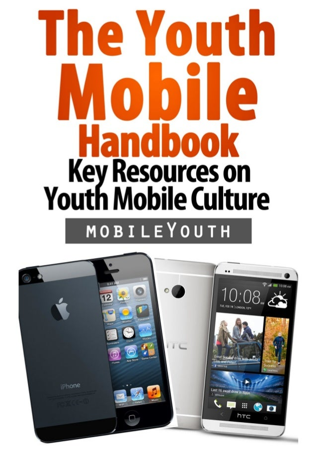 Download thishandbook for free!Go tohttp://www.mobileYouth.organd sign up to our newsletter