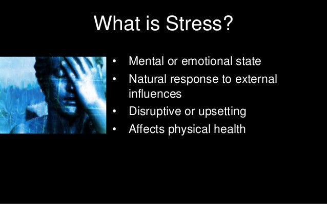 Triggers - Mental/ Emotional • Excessive Workload • Not Grasping Subject • High Expectations • Time Pressure • Lack of Sle...