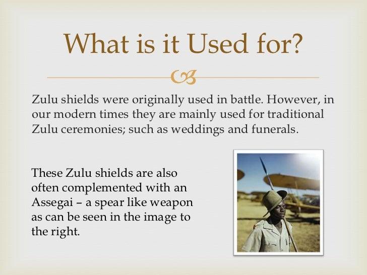 The zulu shield (1)