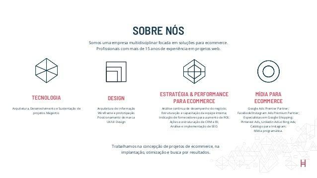 [Grocery & Drinks  Congresso do E-Commerce] Os desafios da indústria no D2C: como entrar e aprender rápido a fazer o e–commerce dar certo? Slide 3