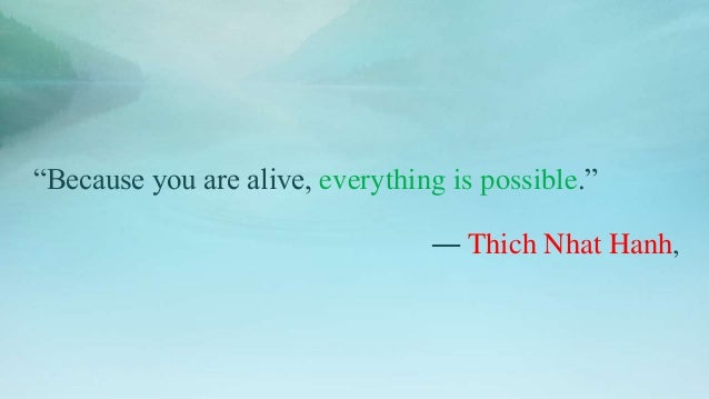 for a future to be possible thich nhat hanh pdf