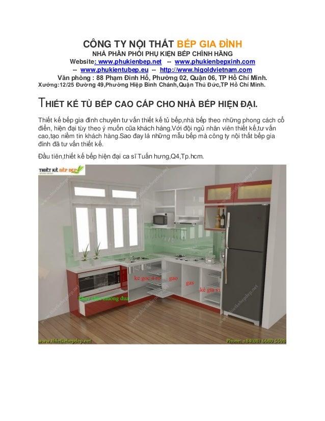 CÔNG TY NỘI THẤT BẾP GIA ĐÌNHNHÀ PHÂN PHỐI PHỤ KIỆN BẾP CHÍNH HÃNGWebsite: www.phukienbep.net -- www.phukienbepxinh.com-- ...