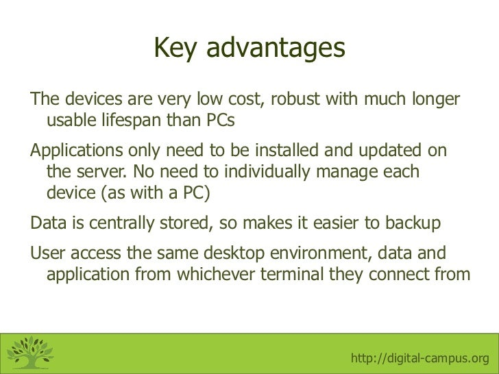 Thin Client Overview Slide 3