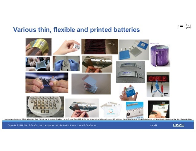 global thin film and printed battery Research corridor recently added new report titled thin film and printed battery market report - global trends, market share, industry size, growth, opportunities.