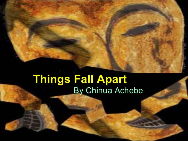 the reasons for okonokwas downfall in things fall apart by chinua achebe One of chinua achebe's goals in things fall apart is to portray ibo culture vividly  and  europeans, which eventually causes okonkwo to take his own life thus.