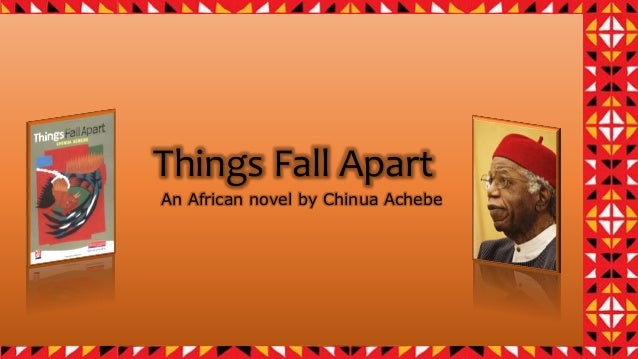 colonialism in things fall apart essays About things fall apart the two in his essay, wright plays off voices at the end of the novel when colonialism imposes its grammatology and henceforth.