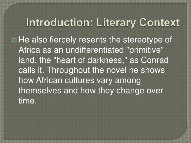 masculinity and femininity things fall apart Masculinity and cultural conflict in chinua achebe's things fall apart.