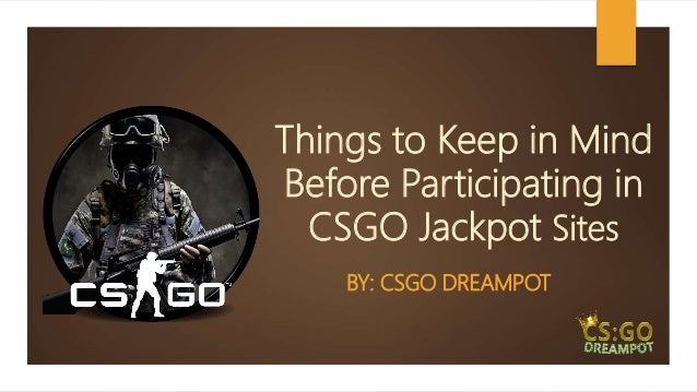 jackpot sites csgo