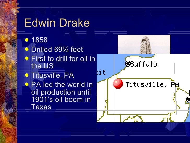 Things to know Slide 2