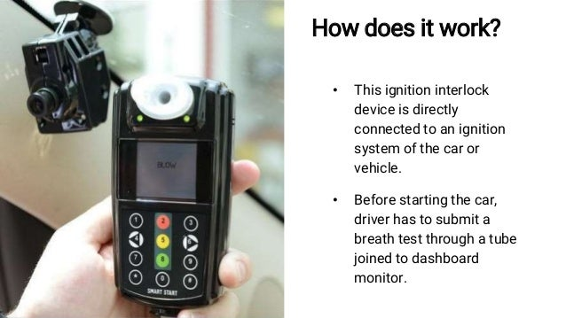 Things To Know About Ignition Interlock System By Adsofalaska