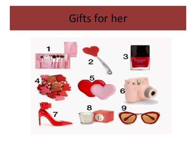 What can you do for valentines day