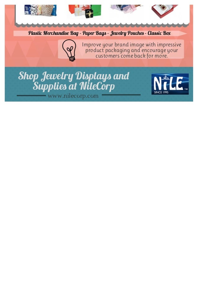 4 Things You Need to Jump-start Your Jewelry Business [INFOGRAPHIC] Slide 3