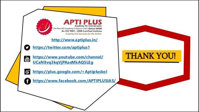 http://www.aptiplus.in/ https://twitter.com/aptiplus1 https://www.youtube.com/channel/ UCaN8vq3kqVjPAasMkAQ5LEg https://pl...
