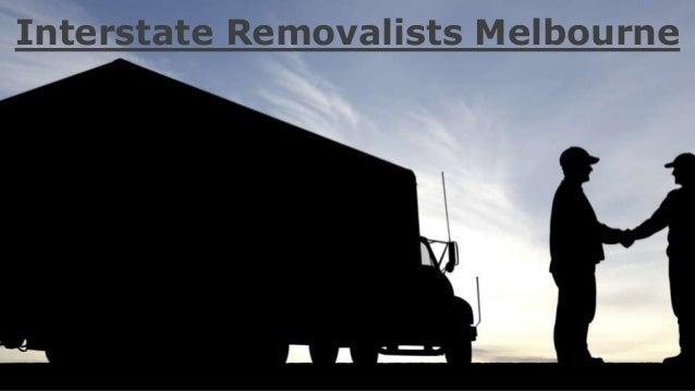 interstate furniture removalists