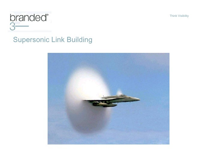 Supersonic Link Building