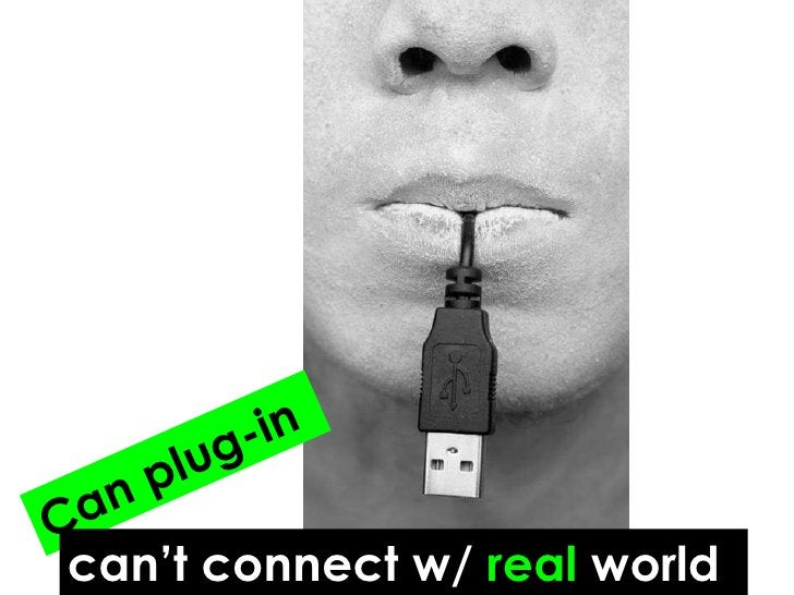 Can plug-in can't connect w/  real  world