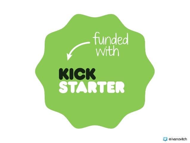 kickstarter case study2