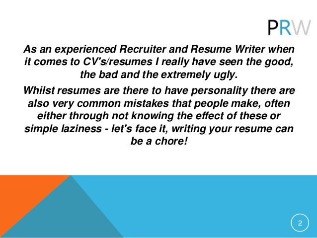 think before hitting send top 5 resume mistakes