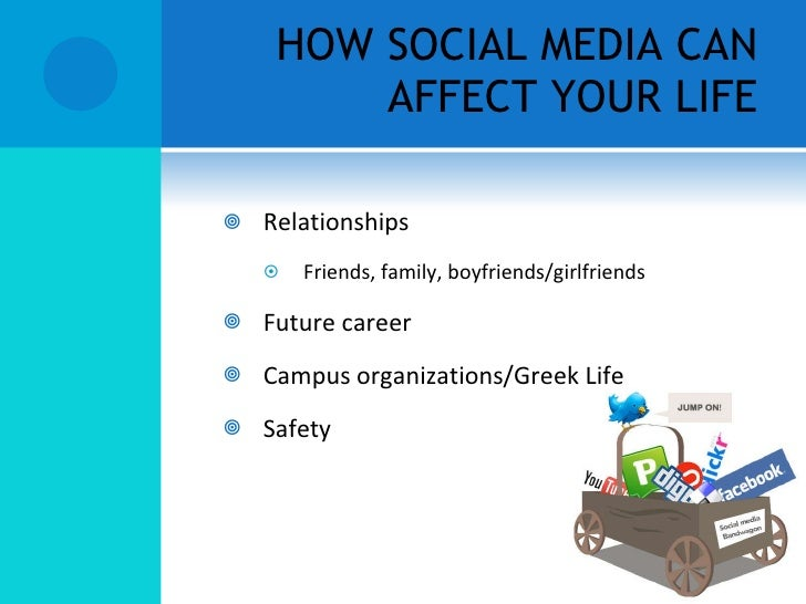 Social Media's Impact on Relationships