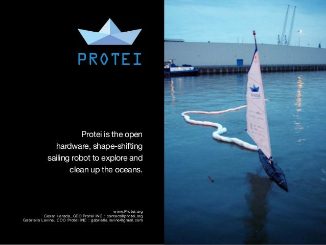 =                 PROTEI                           Protei is the open                  hardware, shape-shifting         ...