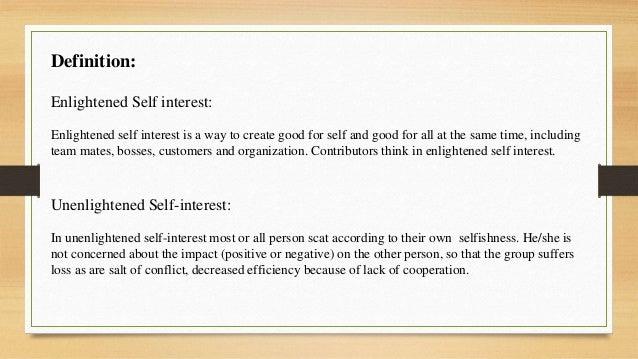 The data flywheel: how enlightened self-interest drives data.