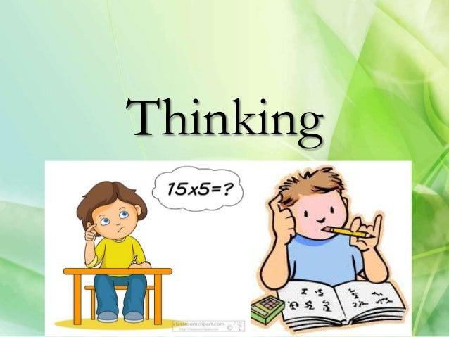 PSYCHOLOGY-Thinking and Problem Solving Slide 2