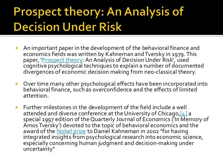 essays in the theory of risk-bearing View notes - 2352089 from economics 713 at indian institute of technology, kharagpur essays in the theory of risk-bearing by kenneth j arrow review by: vernon l.