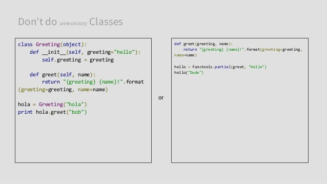 Thinking in Functions: Functional Programming in Python